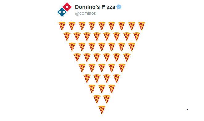 Dominos Pizza Meme