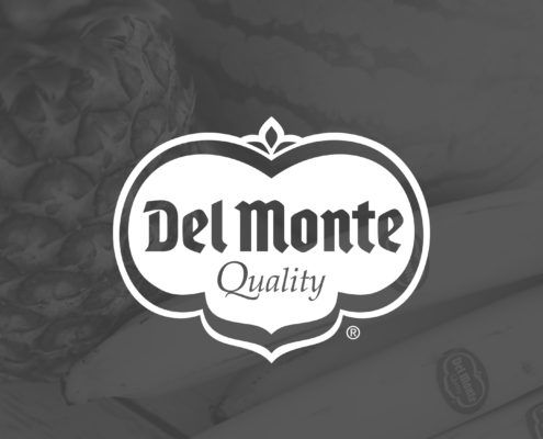 Del Monte Fresh GreenRoom Agency