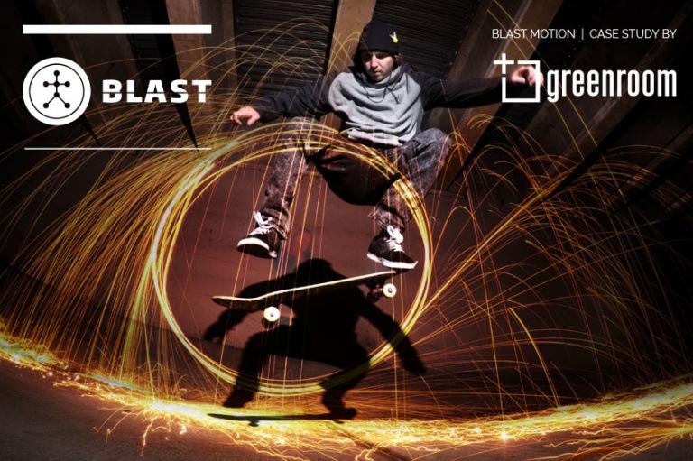 blast motion case study