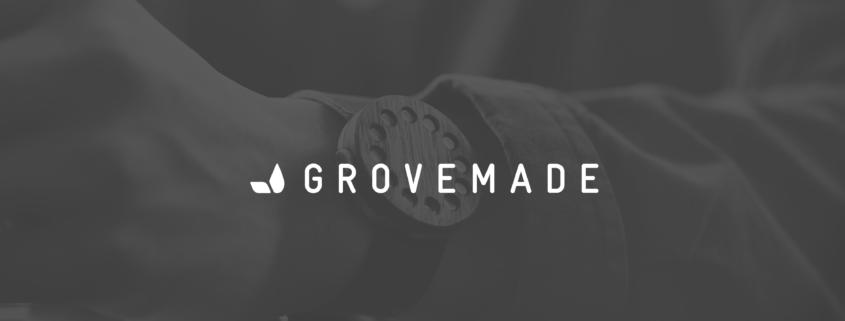 Grovemade Case Study GreenRoom Agency