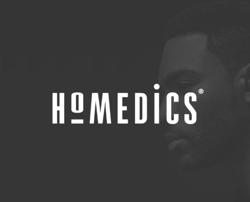 Homedics Case Study GreenRoom