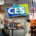 CES 2018 Trade Show Collage