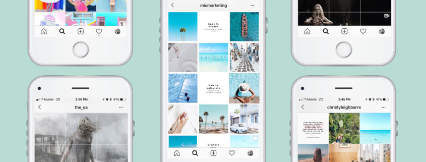 Using Instagram Themes to Enhance Your Social Media Theme